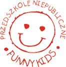 logo funny kids
